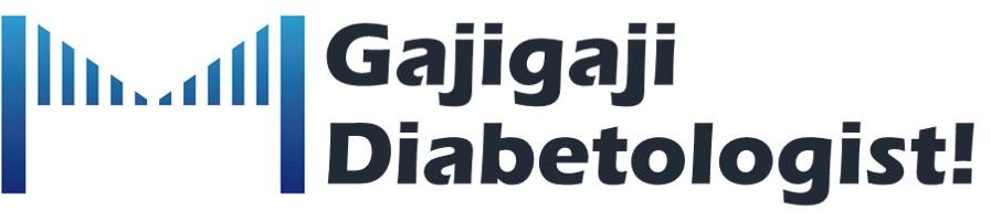 Mossanの糖尿病ガジガジ日記